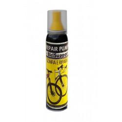 PREPARAT BICISUPPORT REPAIR PUMP do pompowania przebitych opon 100 ml