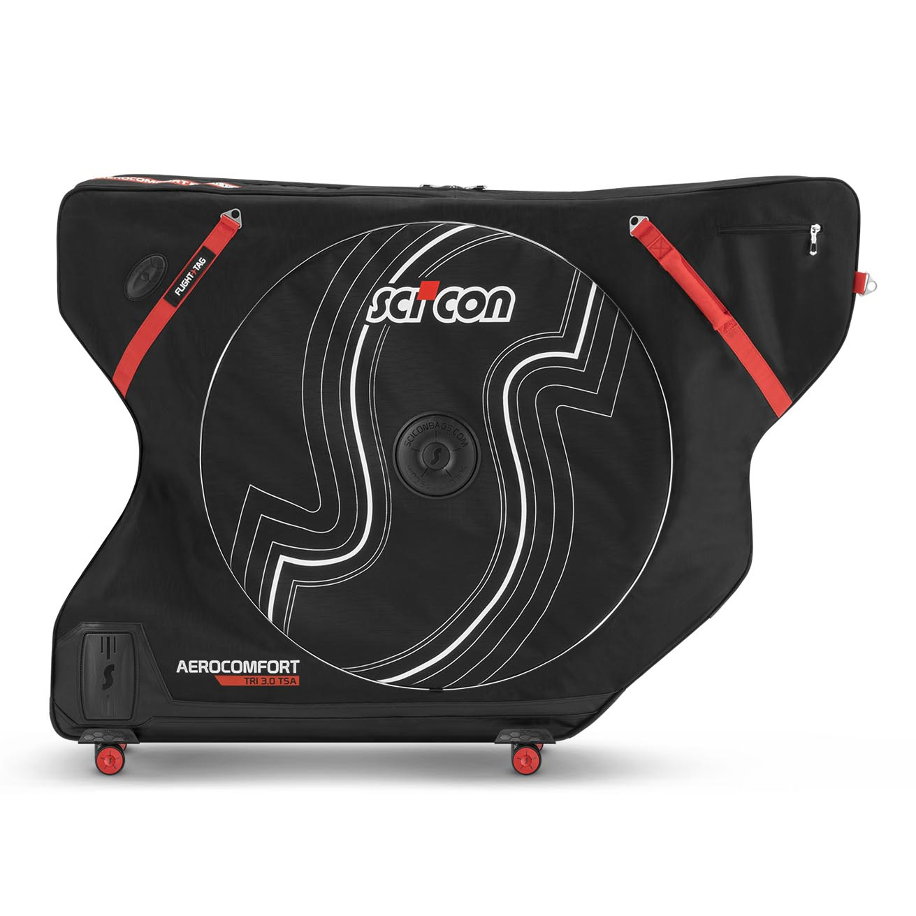 AeroComfort 3.0 TSA triathlon
